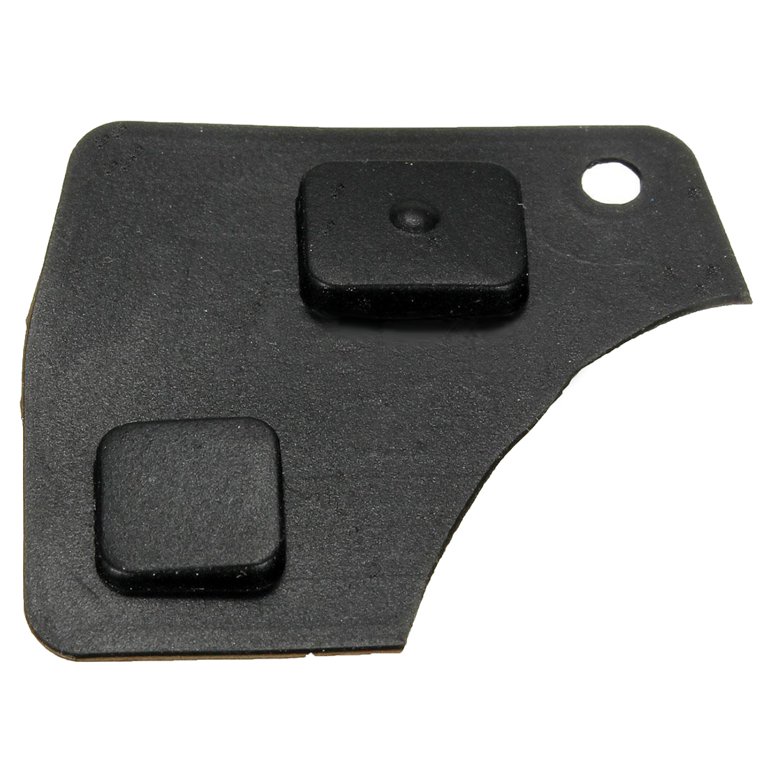 2 Keys Rubber Button Key Remote Control For Toyota Yaris Rav4 Corolla Mr2 Celica2 Keys Rubber Button Key Remote Control For Toyota Yaris Rav4 Corolla Mr2 Celica