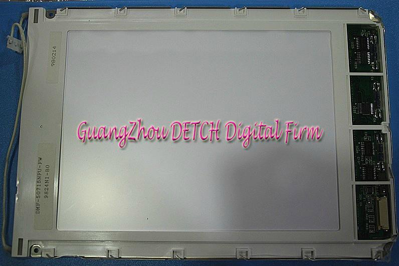 Industrial display LCD screen9.4-inch DMF-50715NFU-FW  LCD screen industrial display lcd screen6 9 inch kl6448astt fw industrial lcd screen