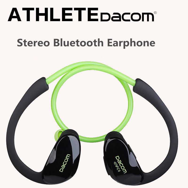 DACOM G05 V4.2 Sport Bluetooth Earphones Pair Set TWS Wireless Earphone Music Earbuds For Apple iPhone 6 7 X Samsung Xiaomi NFC tws wireless earphones bluetooth earphone pair in ear music earbuds set for apple iphone 6 7 samsung xiaomi sony head phone md1
