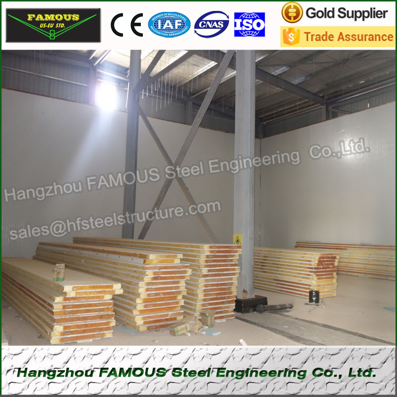 Cold Storage Rooms And Hardening Rooms Cold Room For Fruit Vegetables And Cool Coolers For Beverages