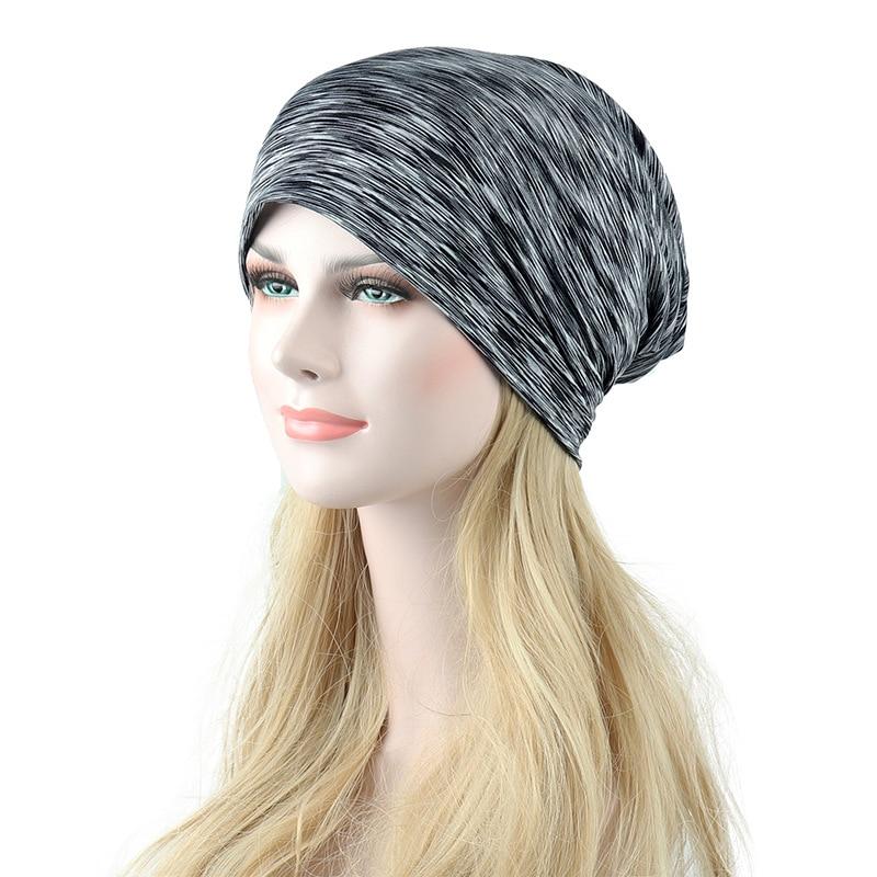 2018 Fashion Hip Hop Thin   Beanie   Breathable Autumn Spring   Skullies     Beanies   For Women Casual Hats Warm Caps Bone Gorras New