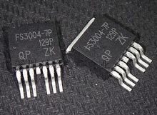 10 pçs/lote IRFS3004-7P AUIRFS3004-7P FS3004-7P 240A 40 V PARA-263