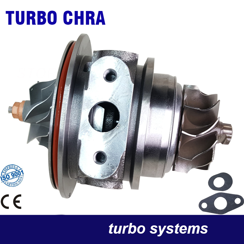 TF035 Turbo chra 49135 02110 49135 02100 noyau MR224978 MR212759 cartouche pour Hyundai H1 H 1 2.5 TD 00 Pajero II L200 2.5TD 97 |cartridge ceramic|cartridge seal|cartridge components -