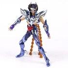 Saint Seiya Myth Cloth Shun / Hyoga / Ikki Action Figure Collectible Model Toy 17cm 3 Styles