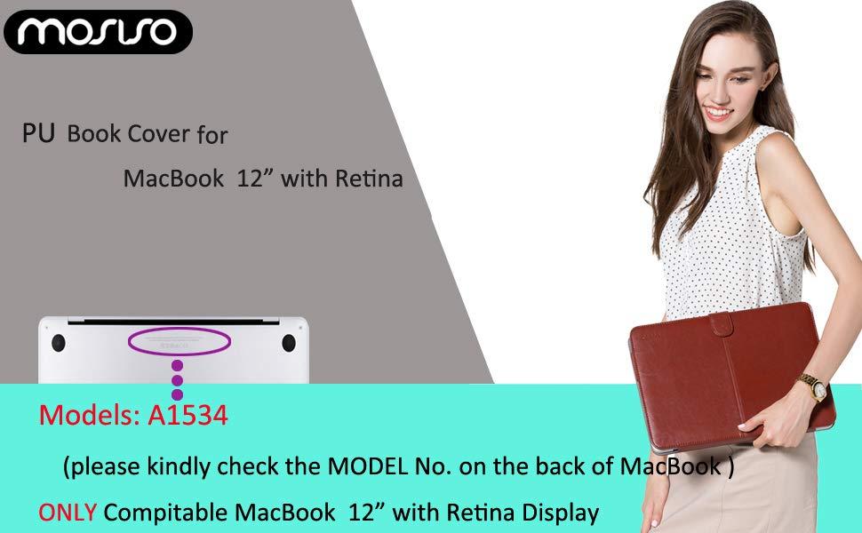 New Notebook Bag MOSISO 1
