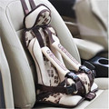 Автокресло Для Детей Портативный сиденье безопасности ребенка детские Стулья, обновленная Версия, Утолщение Губка Дети Автокресла