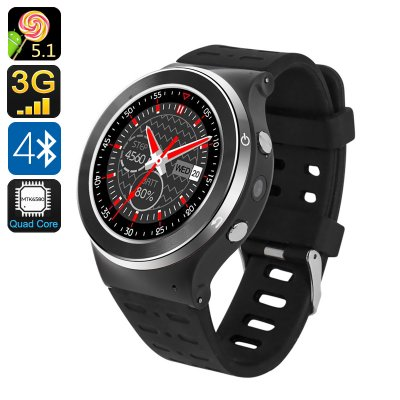 Android 5.1 Smart Watch Phone S99 GPS Wifi 8GB Bluetooth Heart Rate Pedometer Wrist Smartwatch with Camera MTK6580 1.3GHz microwear l1 smartwatch phone mtk2503 1 3 inch bluetooth smart watch gps heart rate measurement pedometer sleep monitor