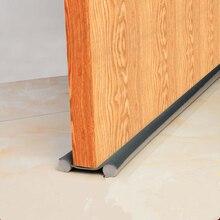 93cm Easy to install door seal strip Weatherstrip sound proof windproof strip insect control door gap seal home hardware