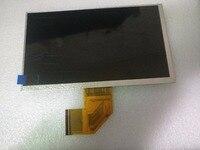 7 polegada compatível 50pin SQ070FPCC250RI-01 MF0701685023B FPC70050C-CPT screen Display LCD