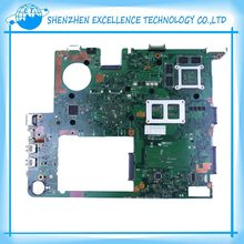 Top quality mainboard for ASUS N76V REV:2.2 Motherboard Fully tested well Free shipping