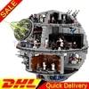 Lepin 05063 4016pcs Genuine New Star War Force Waken UCS Death Star Educational Building Blocks Bricks