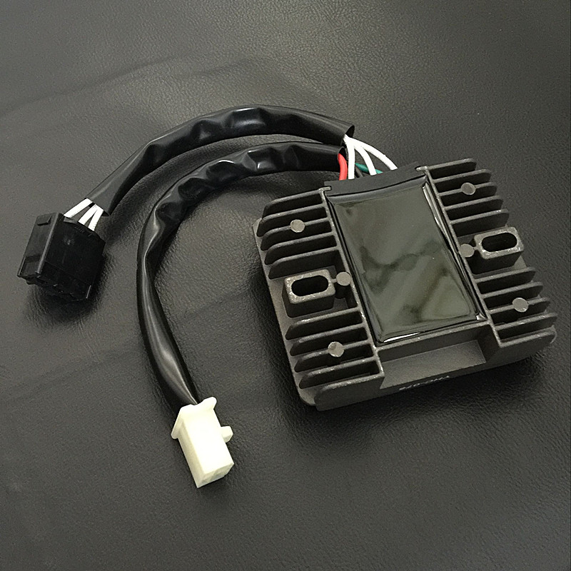 US $24 92 7% OFF|Voltage Regulator Rectifier For CFMOTO 500 CF500 500CC UTV  ATV GO KART-in Full Fairing Kits from Automobiles & Motorcycles on
