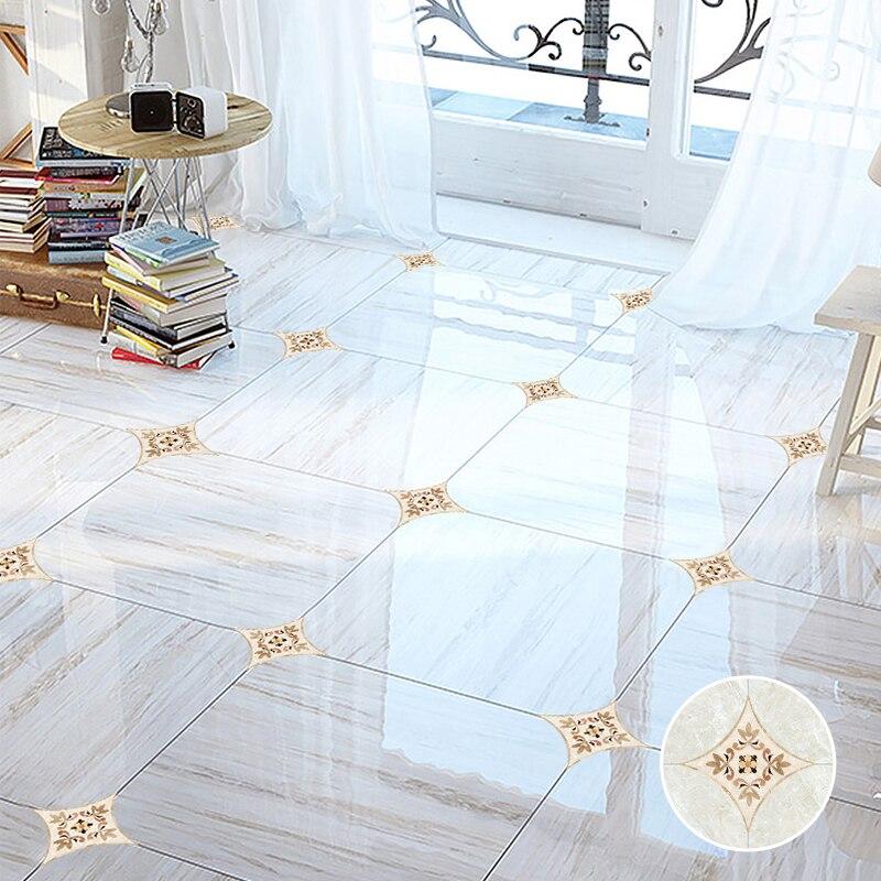 decor mural tile sticker 3d floor tiles
