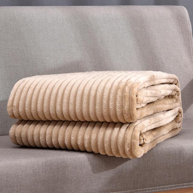 Super Soft Flannel Blanket 4