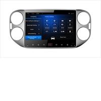 Free Shipping 10.1 Elanmey android 8.1 car multimedia for Tiguan 2016 2017 1080P gps stereo autoradio headunit bluetooth player