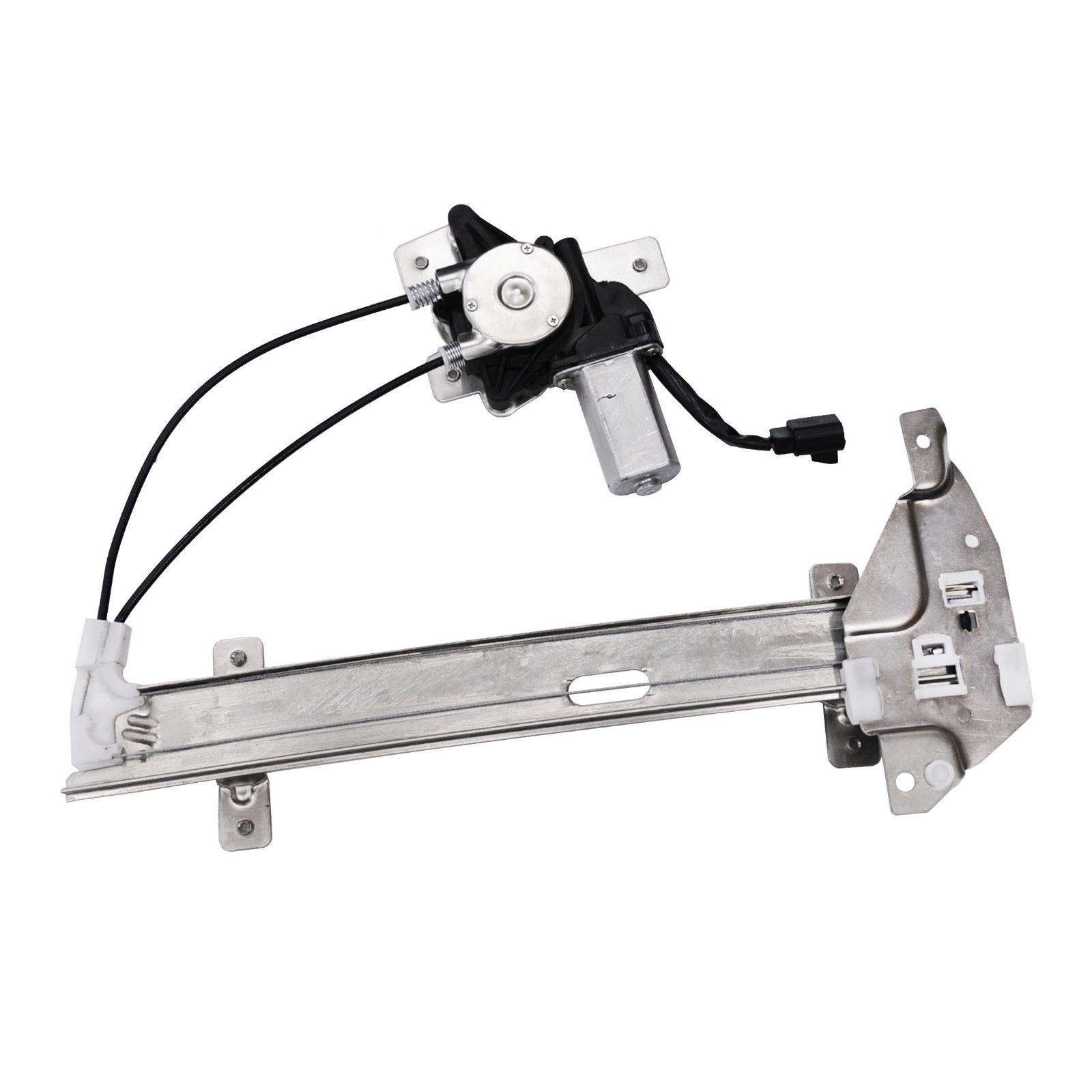 For land rover freelander rear right side window regulator motor - Window Regulator W Motor Rear Passenger Side For Regal Intrigue Century1997 2005 Oe
