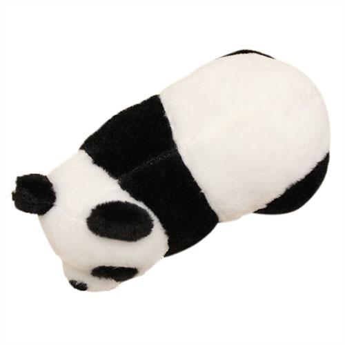 New Soft Stuffed Animal Panda Plush Doll font b Toy b font Birthday Girl Kid Gift