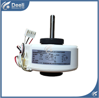 Free Shipping 100 Tested For Air Conditioner Fan Motor Machine Motor RPG20E RPG20D 2 95 New
