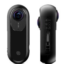 Видеокамеры 360 °