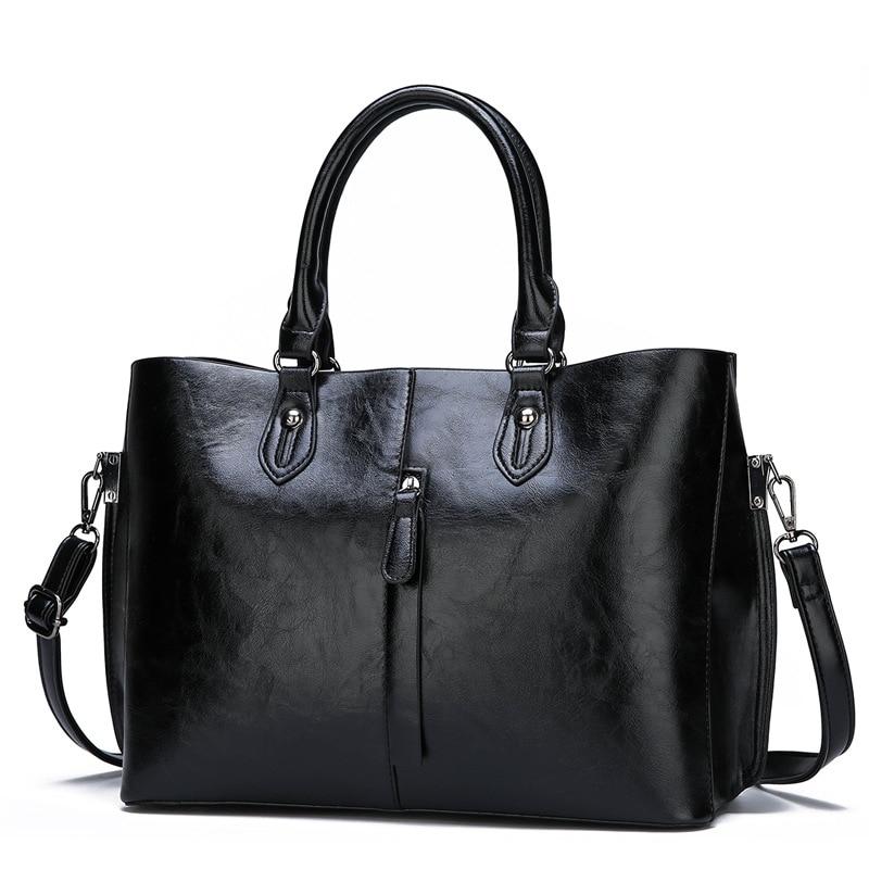 Sac en cuir véritable sacs à main nouveauté mode luxe femmes sac à main sacs à bandoulière dame grande capacité bandoulière sac à main C821