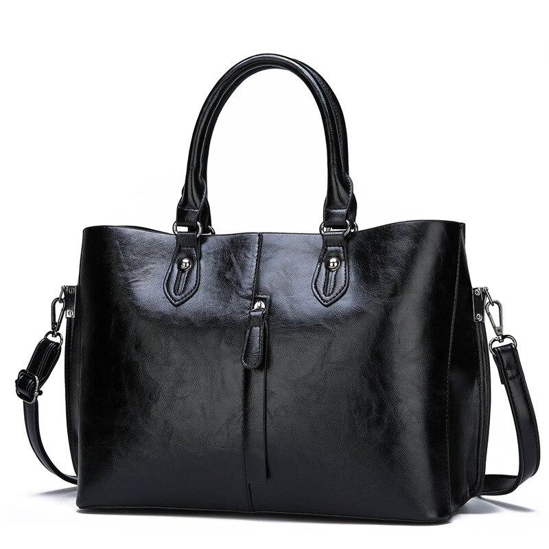 Saco De Couro genuíno Bolsas de Nova Chegada de Moda de Luxo Mulheres Bolsa Sacos de Ombro Da Senhora de Grande Capacidade Saco de Mão Crossbody C821