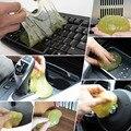 Инструмент для чистки высокотехнологичный волшебный пылеочиститель композитный сверхчистый слайм гель для телефона ноутбука компьютера ...