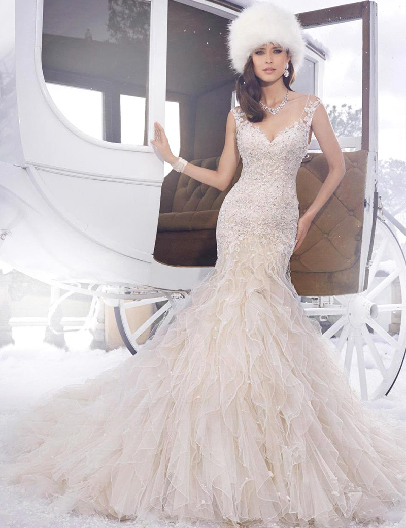 Wedding Dress Bottoms   Wedding Tips and Inspiration