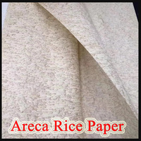 Professional Painting Paper Chinese Areca rice paper for Artist painting Calligraphy drawing painting supply