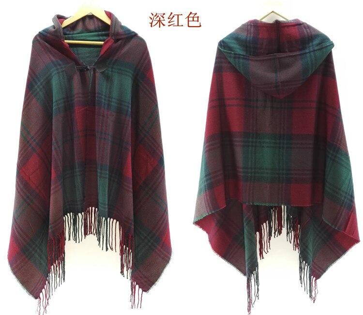 Большие шарфы, зимний шарф, Кашемировое пончо, Женская богемная шаль, шарф, племенная бахрома, толстовки, одеяла, накидка, шаль, пончо и накидки