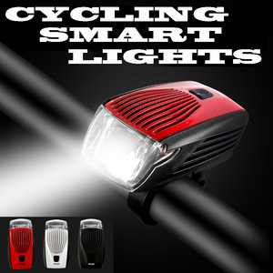 For Bicycle Headlights Smart L
