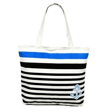 Wholesale10pcs*Women Fashion Canvas Shopping Handbag Shoulder Bags