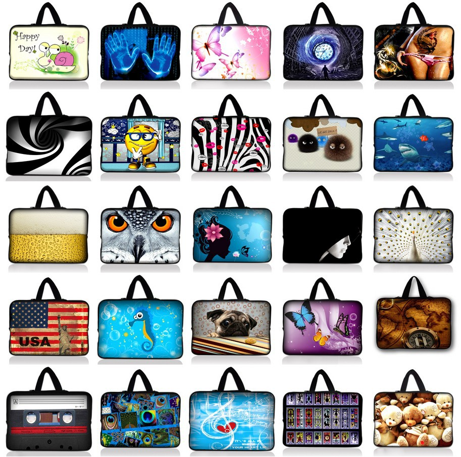 New Notebook Bag Smart Cover For ipad MacBook Laptop Sleeve Case 7.9