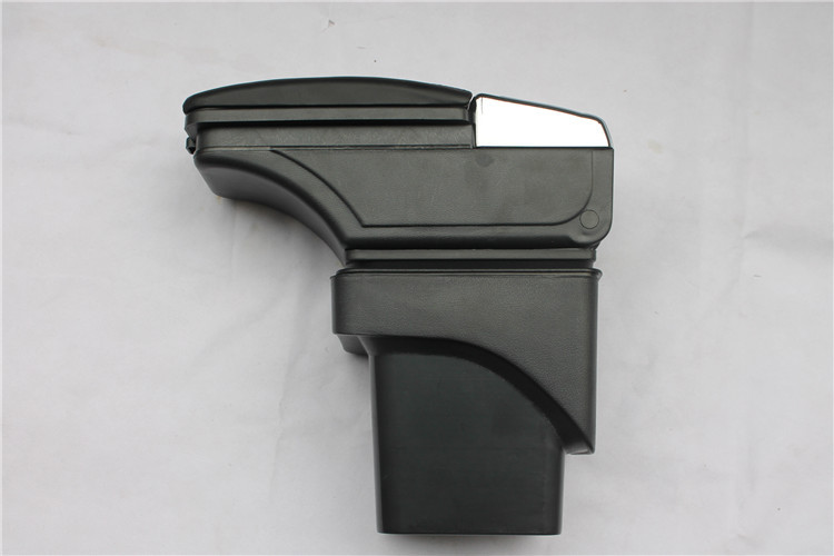 High quality!Black!Storage Box Armrest Center Console For Ford Focus 2009-2011 Only fit for Low-equiped model!! high quality black storage box armrest center console for ford focus 2012 2014 only fit for low equiped model
