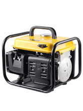 800w gasoline generator 220V single phase mini small home outdoor travel car portable стоимость