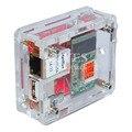 Бесплатная доставка! OpenWRT wi-fi умный автомобиль беспроводной передачи видео модуль для arduino