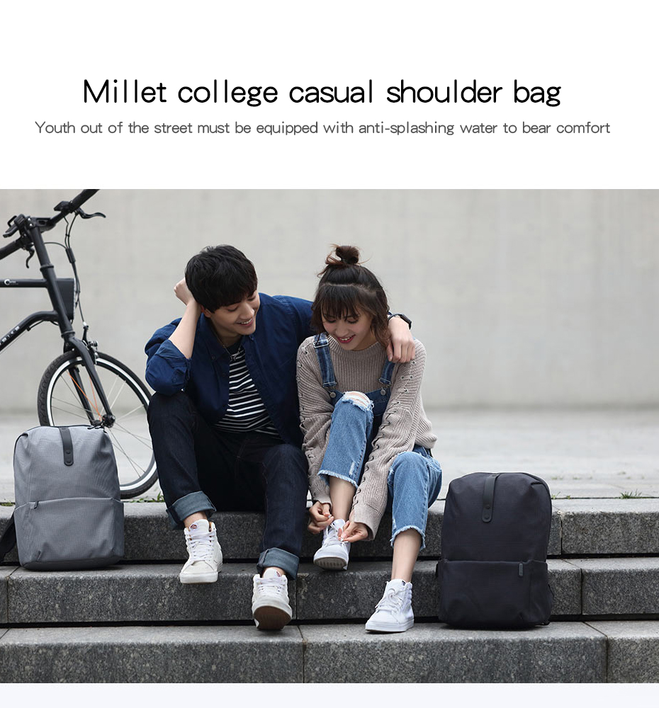 Xiaomi MI College Casual Backpack