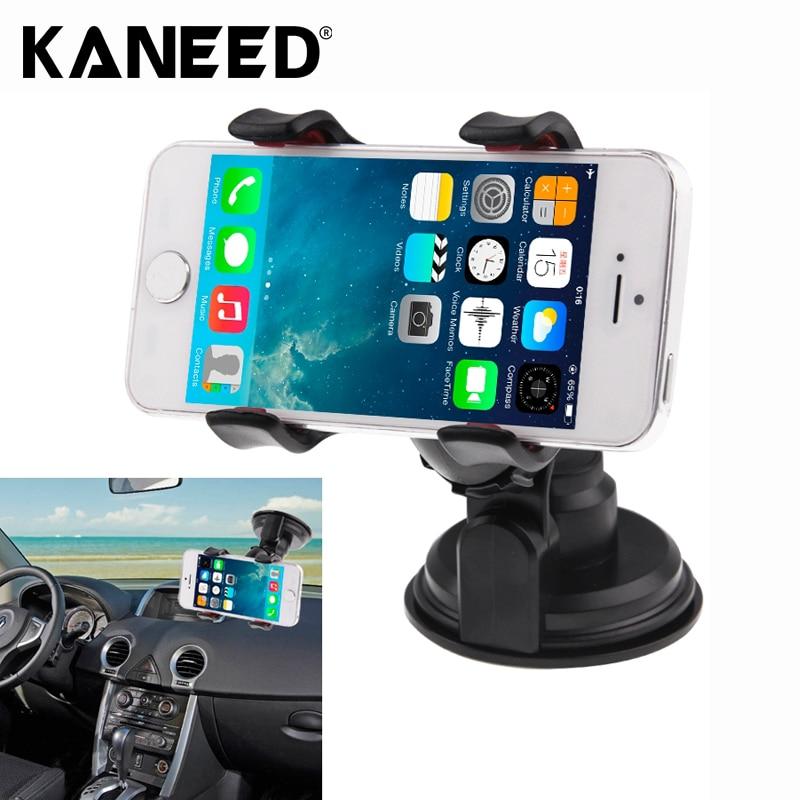Supporto da auto Universale Rotazione di 360 Gradi Tazza di Aspirazione  Supporto Da Tavolo per iPhone 7 7 Più Smartphone Intervallo di Grandezza  meno di 9 ... b2e76aa3ed22