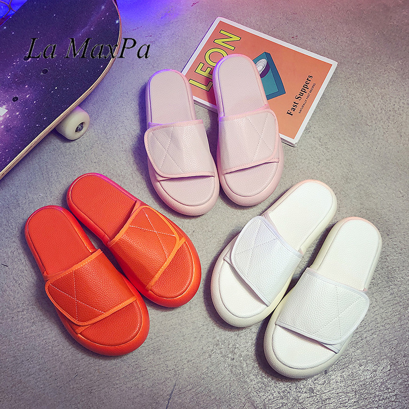 candy colors cut out loafers casual thick bottom platform mules woman spring summer slippers women wide foot sandals shoescandy colors cut out loafers casual thick bottom platform mules woman spring summer slippers women wide foot sandals shoes