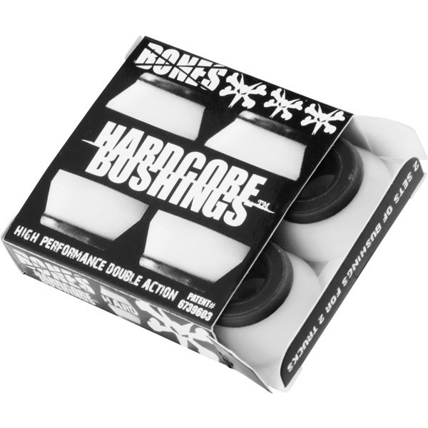 Image 2 - USA BRAND BONES BUSHINGS Soft Bushings High Elastic PU Shock Absorbant FOR  Skateboard Trucks-in Skate Board from Sports & Entertainment