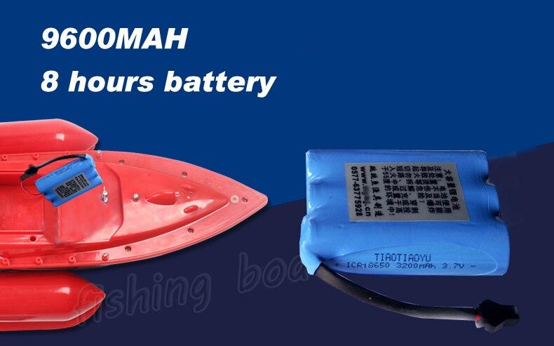 Sonar sem Fio Bluetooth 36 M/118ft Mar Lago