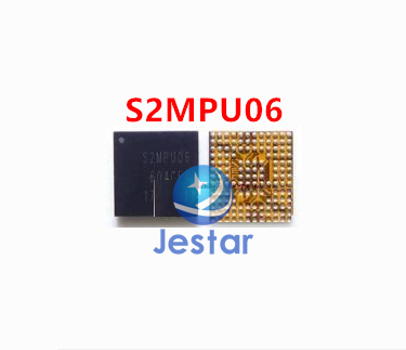 S2MPU06 power ic chip For Samsung J710 J710FS2MPU06 power ic chip For Samsung J710 J710F