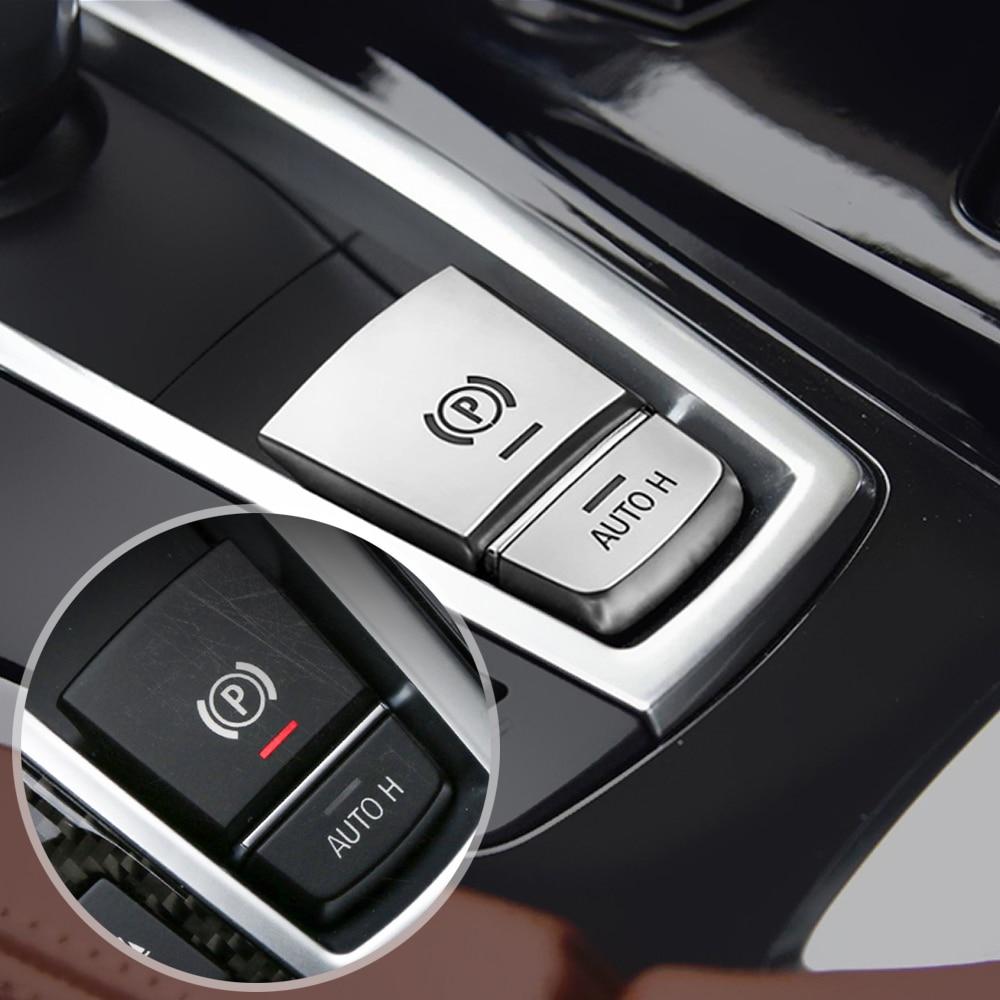 Parking Brake Switch Auto Hold Button For BMW F10 F07 F01 X3 F25 X4 F11 15 X5 X6
