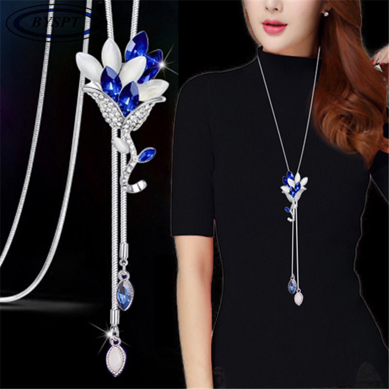 BYSPT-Fan-Pendant-Crystal-Necklace-Trendy-Long-Snake-Chain-Rhinestone-Necklaces-For-Women-Jewelry.jpg_640x640