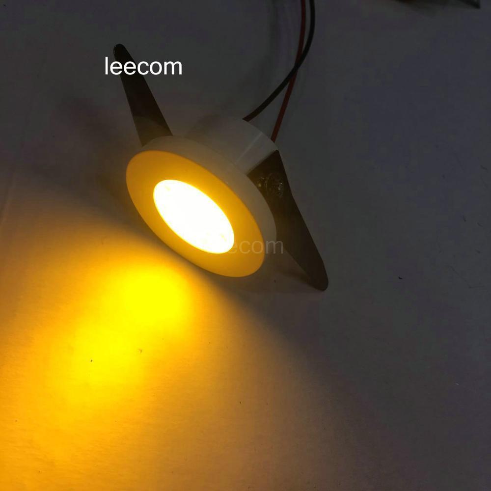 Flicker NAGUULL Home Lights
