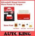 Novo! aumentar o Poder Oculto Nitro ChipTuning OBD2 Plug And Drive NitroOBD2 Desempenho Caixa de Chip Tuning Para Carros A Diesel Fácil Utilização