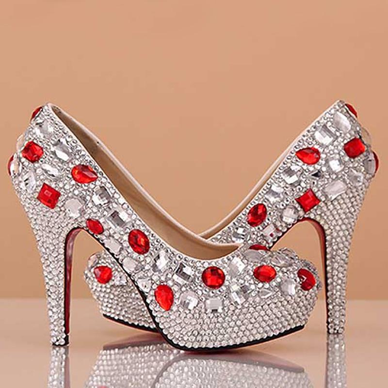 Popular Silver Dress Shoe-Buy Cheap Silver Dress Shoe lots from