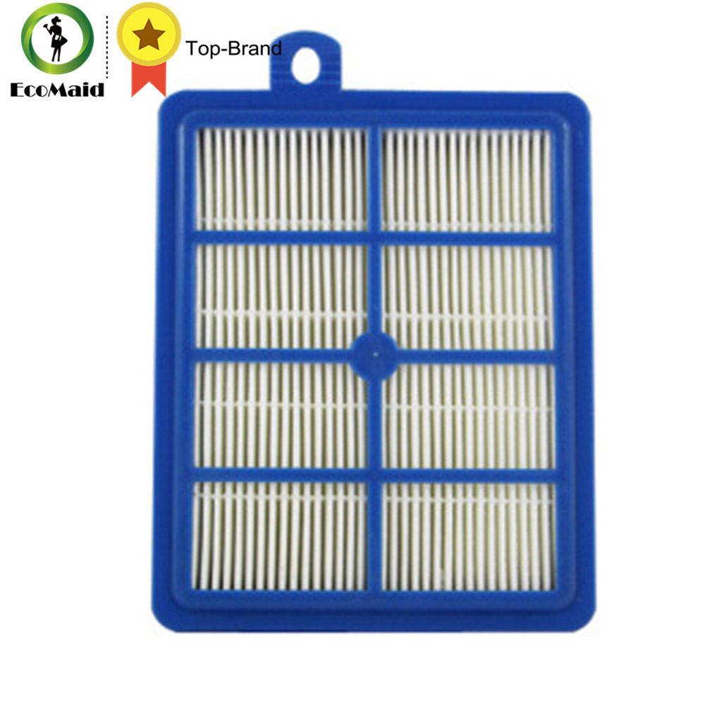 HEPA Filter for Electrolux Vacuum Cleaner H13 FC8031 Series Washable Filter Replacement Vacuum Accessories motor hepa filter for bosch siemens bsgl3126gb bsgl312gb vacuum clear spare part replacement vacuum cleaner accessories parts