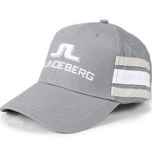 Новинка JL Кепка для гольфа регулируемые кепки мужской уличный спортивный для женщин ветрозащитная дорожная хлопковая кепка 5 цветов