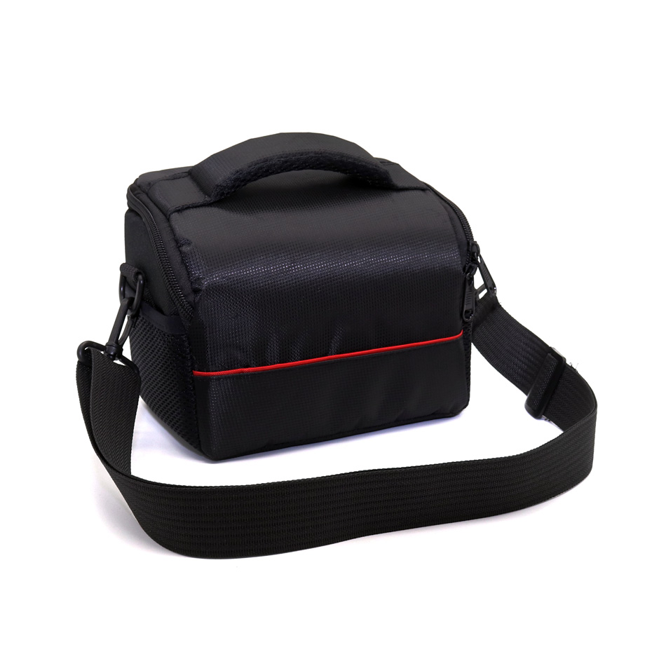 Digital Camera Bag Case Cover For Sony a6300 a6000 a5100 a5000 NEX5N NEX5T NEX6 H400 H300 H200 HX400 HX300 HX200 HX100 HX1