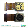 Volver trasero grande de la cámara principal megacam parts módulos flex cable cinta para htc desire 816, mejor calidad